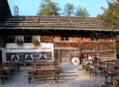 Katzbrui-Mühle