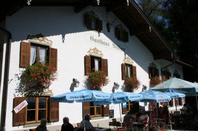 Gasthaus Aujäger