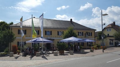 Gasthof Schiessl