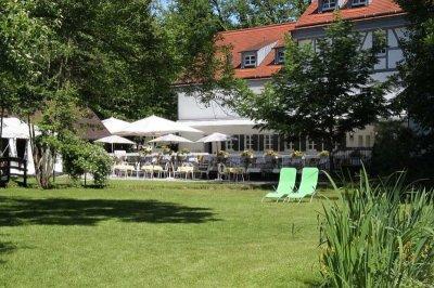 Hotel Restaurant Bar Insel Mühle