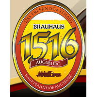 1516 Brauhaus Augsburg
