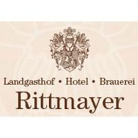 Brauerei Landgasthof Hotel Georg Rittmayer, Hallerndorf