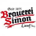 Brauerei Simon, Lauf an der Pegnitz