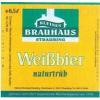 Kleines Brauhaus Straubing