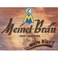 Meinel-Bräu, Hof