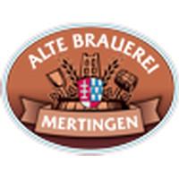Mertinger Bier