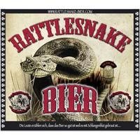 Rattlesnake Bier