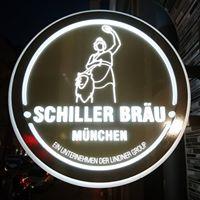 Schiller Bräu, München