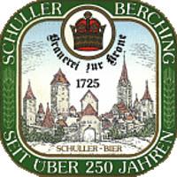 Schuller, Berching